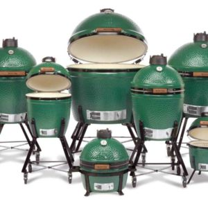 BBQ Big Green Egg